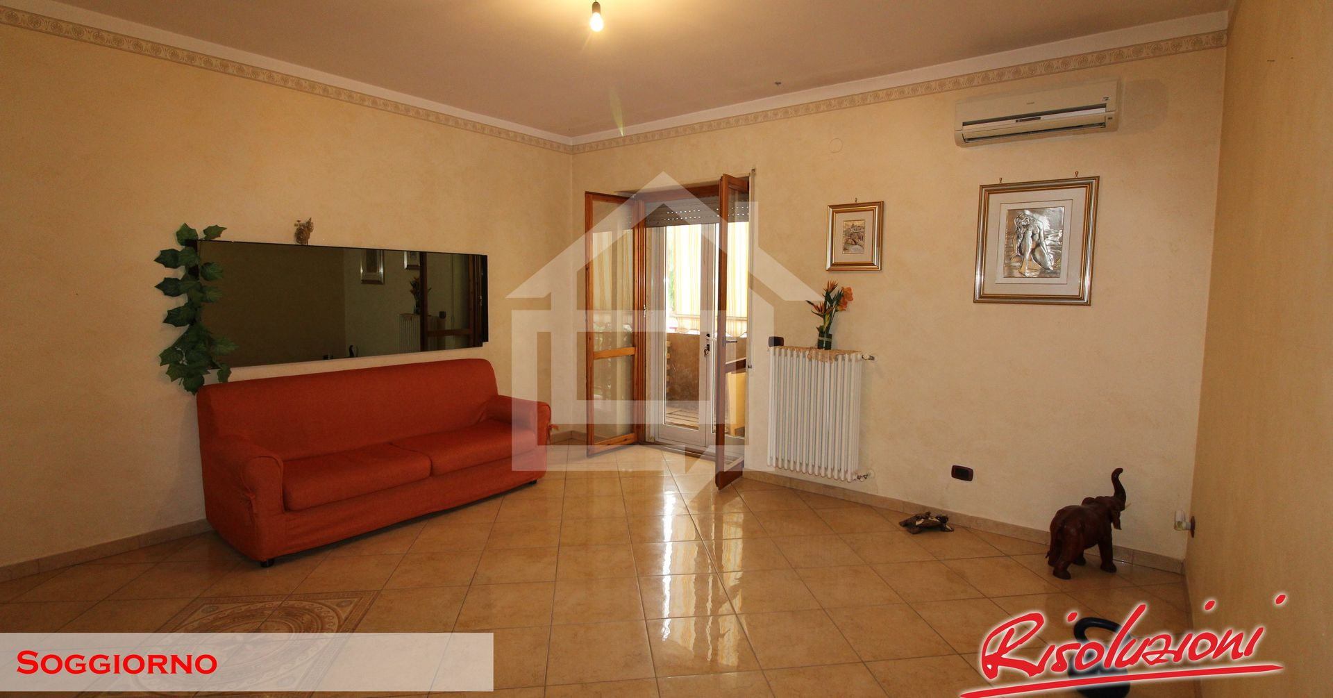 Divicasa appartamento in vendita a palagiano taranto for Appartamento di efficienza seminterrato